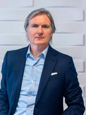 Jean-Yves Charlier has been appointed the new Digicel CEO