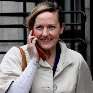 Aisling Connor was awarded €24,000 compensation at the High Court