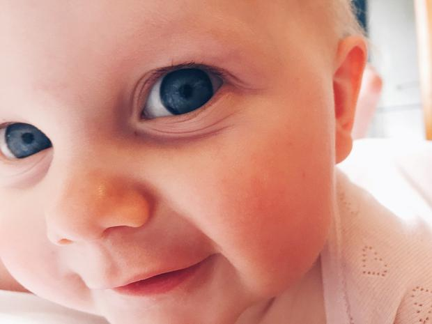 Jack and Emily are Ireland's most popular baby names