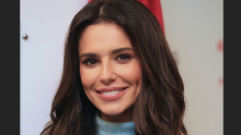Cheryl who has split with cosmetics brand L'Oreal after nine years. Photo: Danny Lawson/PA Wire