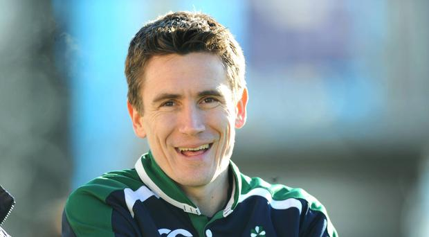 Former Irish rugby team doctor emerges as leading target for top role at Liverpool