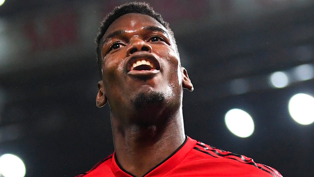 Paul Pogba. Photo: Getty Images