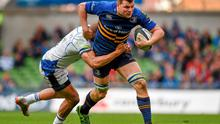Leinster's big challenge is finding a way to marry the ball-carrying skills of the likes of Jordi Murphy with quick ball presentation and purposeful running when the occasion demands