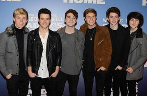 Guests attend the Irish Premiere of Daddy's Home at The Savoy, Dublin, Ireland - 07.12.15. Pictures: G. McDonnell / VIPIRELAND.COM **IRISH RIGHTS ONLY** *** Local Caption *** Hometown