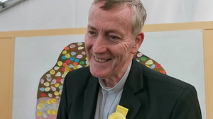 Bishop Denis Nulty from the Diocese of Kildare and Leighlin said they began the campaign as a way to find new ways for people to explore their faith