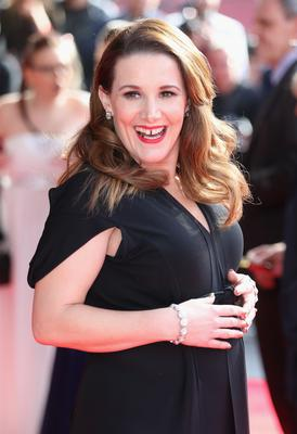 LONDON, ENGLAND - MARCH 12:  X Factor Winner Sam Bailey attends the Prince's Trust & Samsung Celebrate Success awards at Odeon Leicester Square on March 12, 2014 in London, England.  (Photo by Chris Jackson/Getty Images)