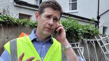 Dermot Bannon's Room to Improve is 24-carat comedy gold