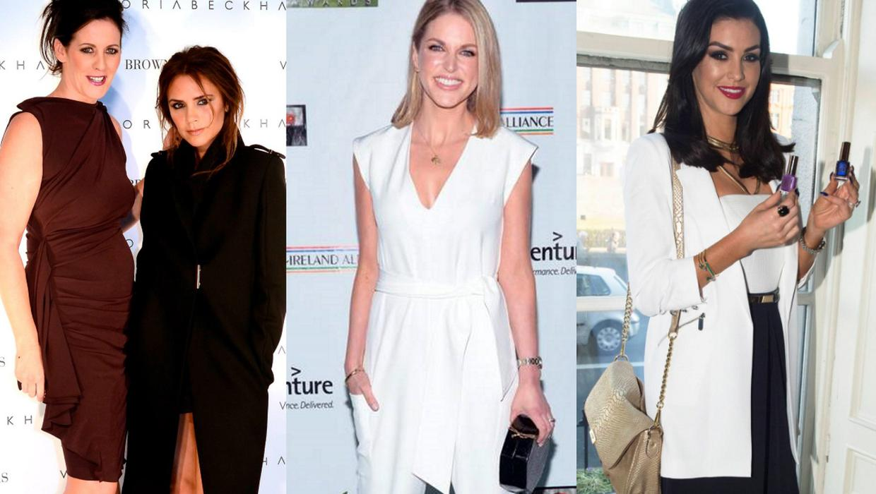 The Top 25 Most Influential People In Irish Fashion Independent Ie