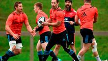 Tomas O'Leary and his Munster team-mates know they must make a positive start to the campaign against Treviso before turning their attentions to the 'big' teams in their pool