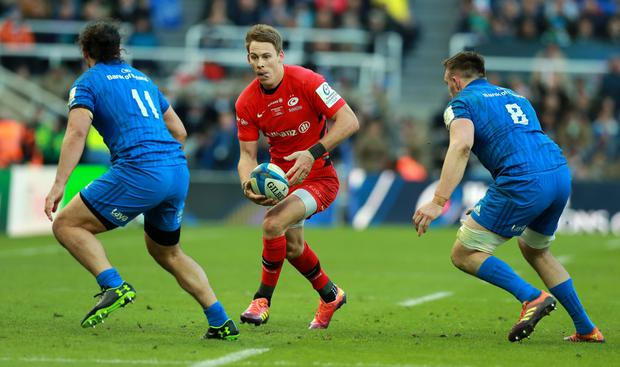 Liam Williams. Photo: David Rogers/Getty Images