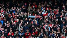 Manchester City attracted people to their match against Middlesbrough with cheap tickets