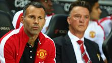 Ryan Giggs has no doubts that Manchester United will get back to winning ways sooner rather than later. Photo: Clive Mason/Getty Images