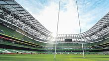 Connacht and Ulster will play against each other on August 23