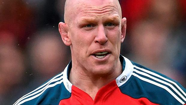The IRFU decided they wouldn't stand in the way of Paul O'Connell, a man who has represented his country with distinction over the course of his 101 caps