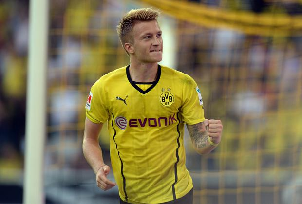 Liverpool want to sign Marco Reus