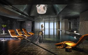 The Spa at The Marker Hotel