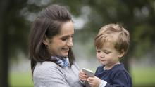 LONE parents who have seen child maintenance payments stop during the coronavirus can get a boost in State support for 12 weeks.Photo posed