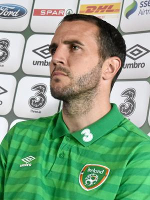 John O'Shea's late equaliser in Germany may well prove crucial in deciding if Ireland qualify for Euro 2016