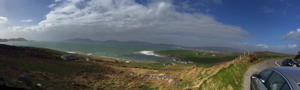 The Ring of Kerry, by Brian Murphy