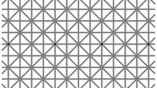 The 12 dot optical illusion is the latest puzzle to break the internet