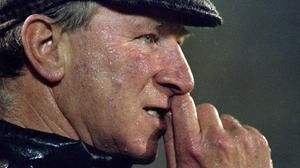 'What made Jack stand out were the battles he won on and off the field.' Photo: Reuters