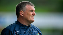 Tipperary manager Liam Kearns during the GAA Football All-Ireland Senior Championship Round 1 match between Down and Tipperary at Pairc Esler in Newry, Down. Photo by David Fitzgerald/Sportsfile