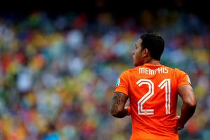 Manchester United have agreed a deal with  PSV Eindhoven to sign Dutch player Memphis Depay.