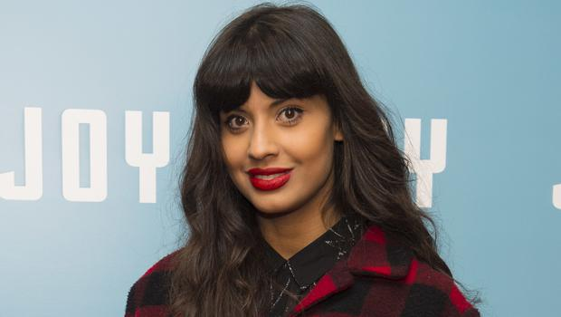 Jameela Jamil has previously spoken about various health problems she has encountered (Matt Crossick/PA)