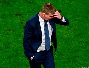 Stephen Kenny has much to mull over. Photo: Sportsfile