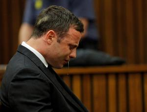 A South African judge cleared Oscar Pistorius of all murder charges, saying prosecutors had failed to prove the Olympic and Paralympic track star intended to kill his girlfriend or an imagined intruder on Valentine's Day last year
