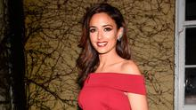 Nadia Forde at The People of the Year Awards 2016 at Citywest Hotel, Dublin, Ireland - 03.12.16. Pictures: Cathal Burke / VIPIRELAND.COM