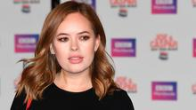 "Tanya Burr attends the UK Premiere of ""Joe & Casper Hit The Road USA"" at Cineworld Leicester Square on November 17, 2016 in London, England.  (Photo by Stuart C. Wilson/Getty Images)"