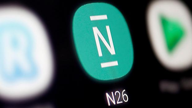 The Berlin-based neobank will close UK accounts on April 15. Photo: REUTERS