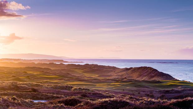 Royal Troon to host The Open in 2023