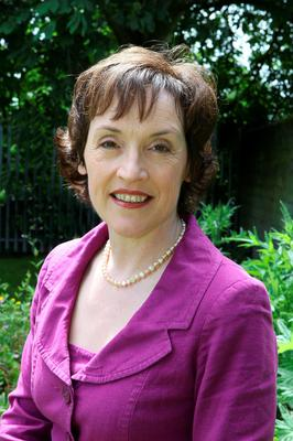 Kathleen O'Meara, Head of Advocacy and Communications with the Irish Cancer Society.