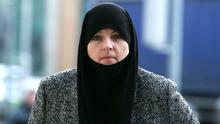 Lisa Smith denies Isil-related charges. Photo: Collins Courts