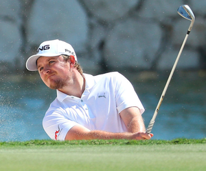 Eddie Pepperell. Photo: Getty Images