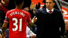 Brendan Rodgers has warned Raheem Sterling about the lifestyle he expects him to lead after the striker was apparently filmed taking nitrous oxide