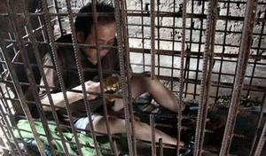 Man caged for 11 years