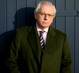 'Not acceptable': Dr David Starkey has been sacked due to his comments