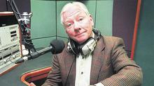 Many others wrote to express their sorrow over the deaths of entertainment icons Gay Byrne and Brendan Grace