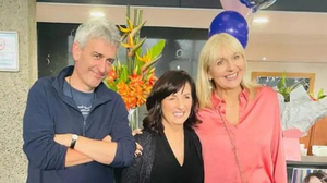 The event at RTÉ during Level 5 restrictions