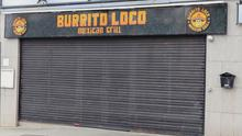 Burrito Loco Restaurant in Letterkenny where there is a cluster of Covid-19 cases.  (North West Newwspix)