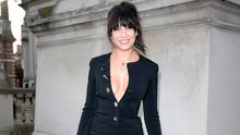 Daisy Lowe attends the Christopher Kane Fashion show on Day 4 of London Fashion Week February 2017 on February 20, 2017 in London, England.  (Photo by GC Images/GC Images)