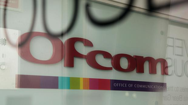 Ofcom has fined Loveworld TV for airing unsubstantiated coronavirus conspiracy theories (Yui Mok/PA)