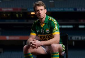Kerry's Donnchadh Walsh is disappointed with the defeat to Derry