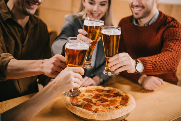 The rules in relation to enjoying a beer and a pizza in the pub are all changing since the pandemic