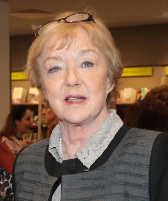 Broadcaster Marian Finucane died suddenly on Thursday. Photo: Brian McEvoy