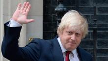 Boris Johnson. Photo: OLI SCARFF/AFP/Getty Images