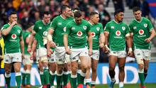 Ireland's Six Nations clash with Italy has been postponed